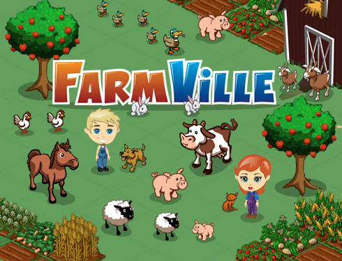 Farmville and Mafia Wars Now Available at Your Local 7-11!
