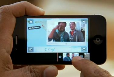 iPhone 4g HD Video iMovie Recording