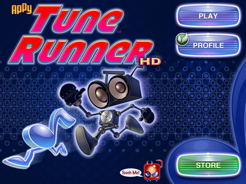 tune-runner-hd