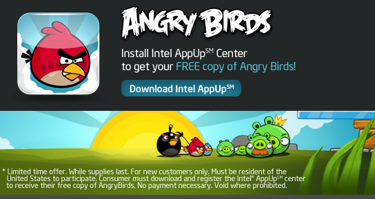 Angry Birds for PC – FREE from Best Buy!
