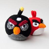 angry birds bomb bird