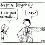 Planning Maternity Leave Can Be A Challenge. Here Are Some Tips to Help!