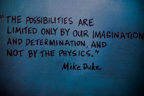 possibilites
