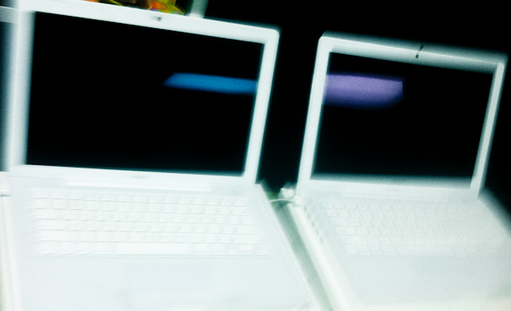 macbooks in the classroom