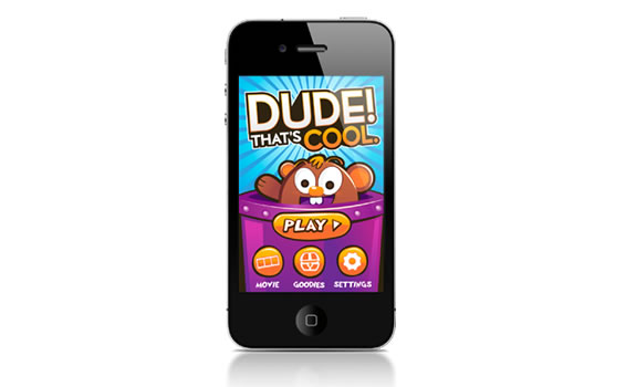dude thats cool app
