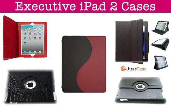 executive ipad 2 cases
