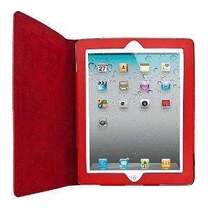 executive red ipad 2 case