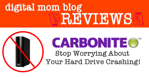 carbonite review
