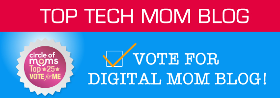 vote for digital mom blog
