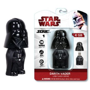 Star Wars USB Drive