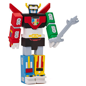Voltron USB Flash Drive
