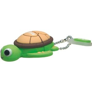 Turtle USB Flash Drive