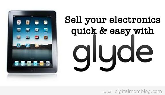 Buying and Selling Electronics – Glyde.com Review