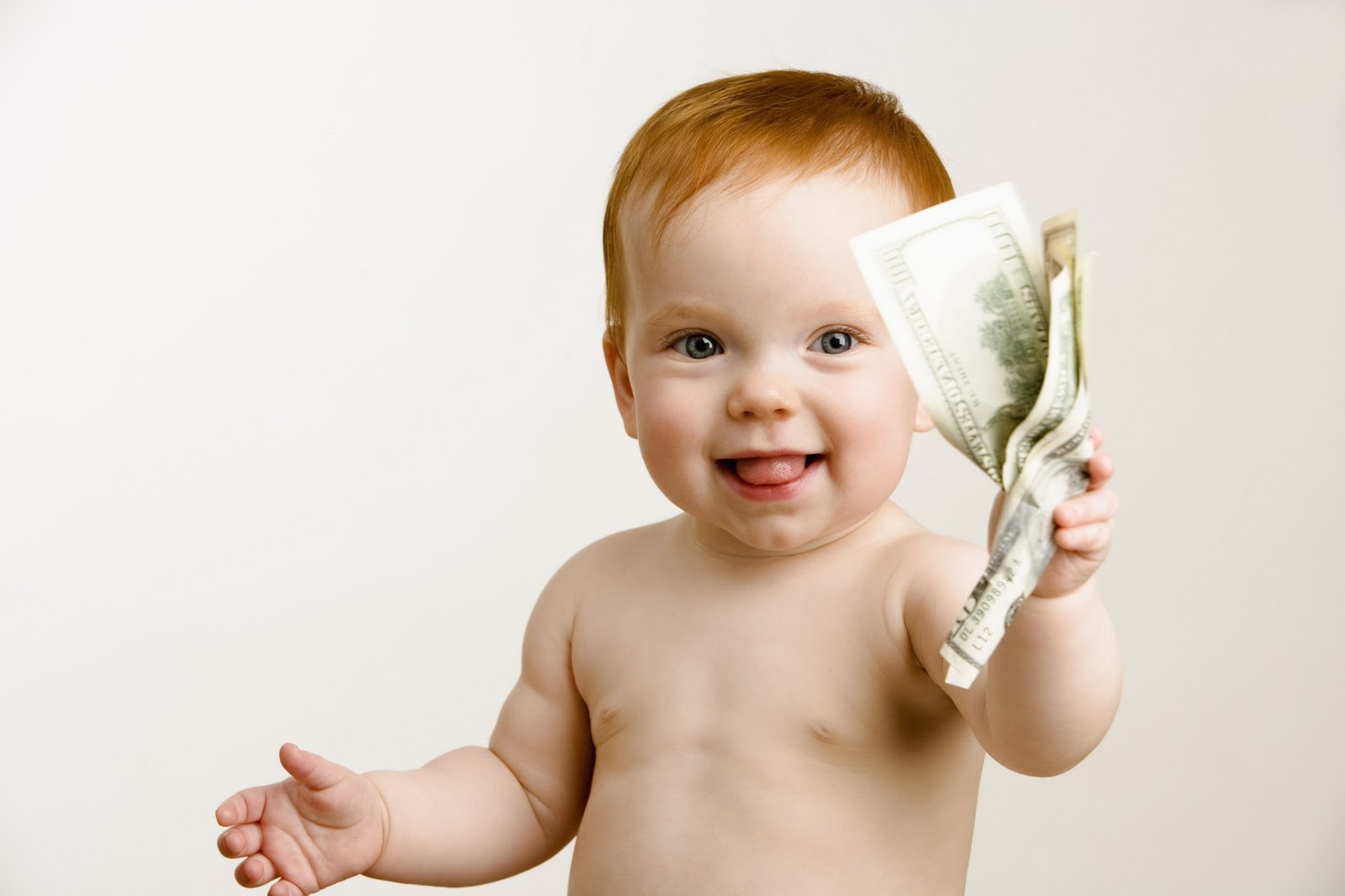How to Avoid Outrageous Baby Expenses