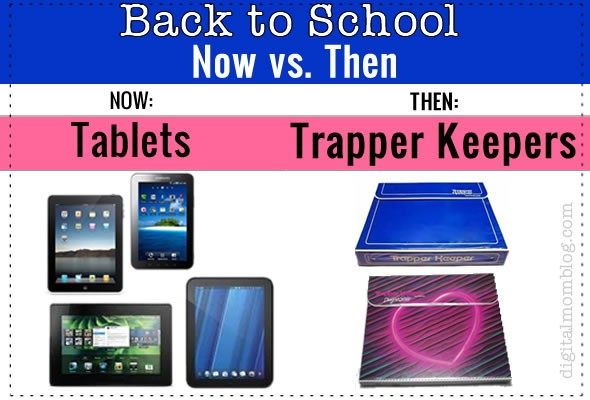 Should Kids Asked to Bring iPads for School?