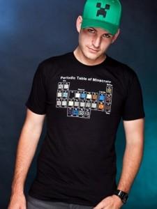 minecraft shirts 2
