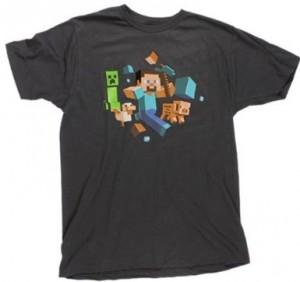 minecraft shirts 4