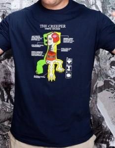 minecraft shirts 7