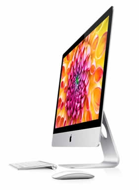 new apple imac