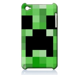 minecraft case cover