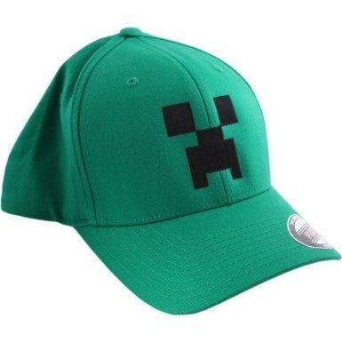 minecraft hat