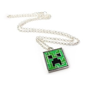 minecraft necklace