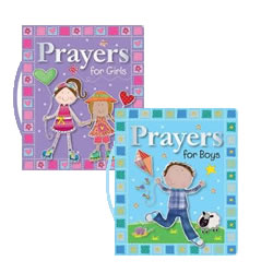 prayers book