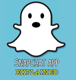 Snapchat App Explained