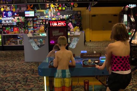 at-the-arcade