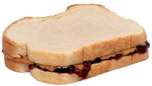 summer of sandwiches