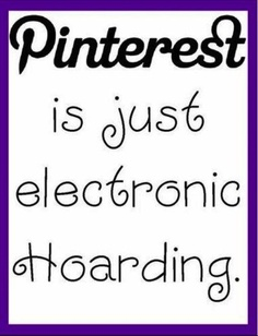 electronic-hoarding
