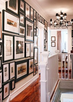hallway-photo-wall-gallery