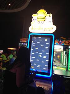 doodle-jump-arcade-game