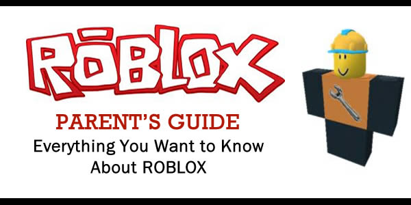 roblox games parent guide