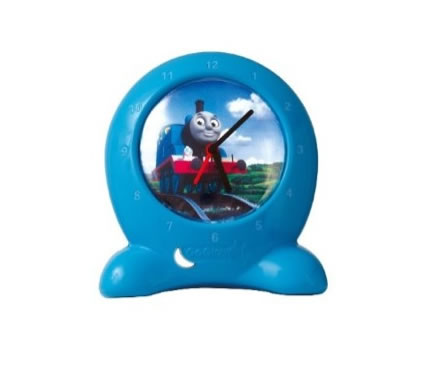 Thomas the Train Alarm Clock