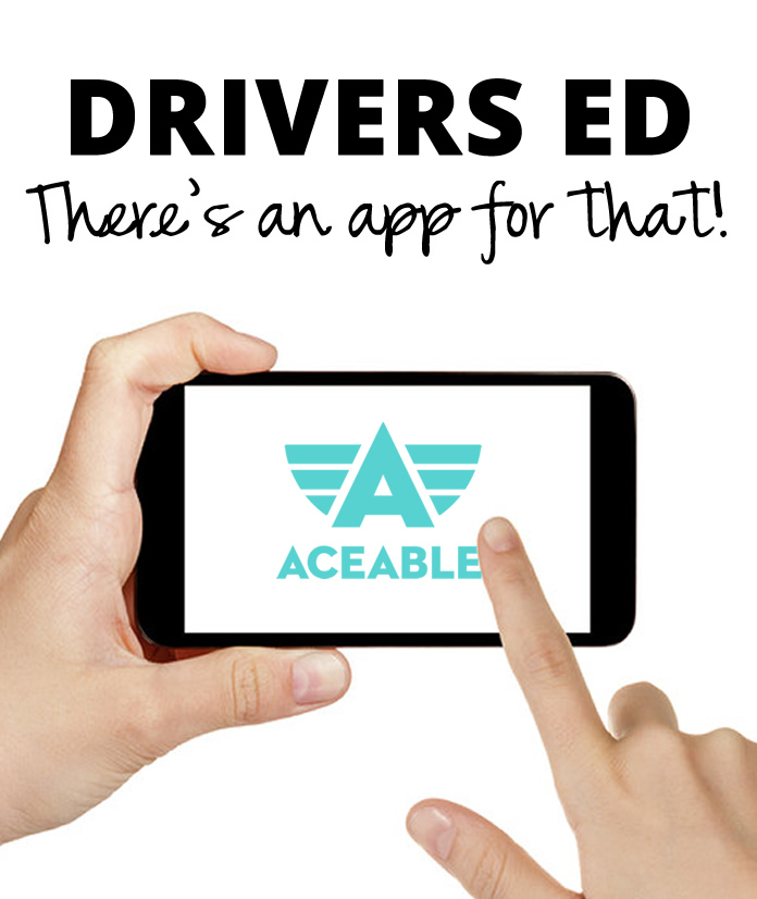drivers ed app