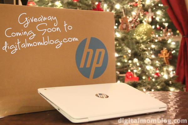 chromebook giveaway