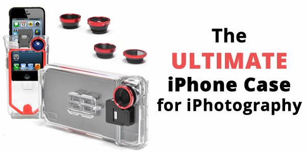 Photo Pro X iPhone Case Review