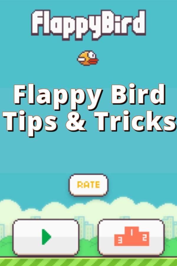 flappy bird tips