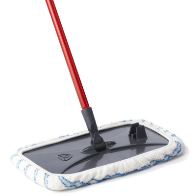 Microfiber Mop for cleaning laminate flooring