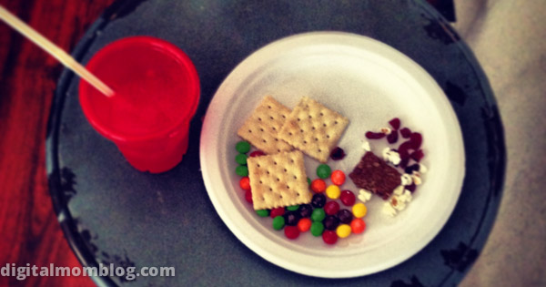 toddler meal
