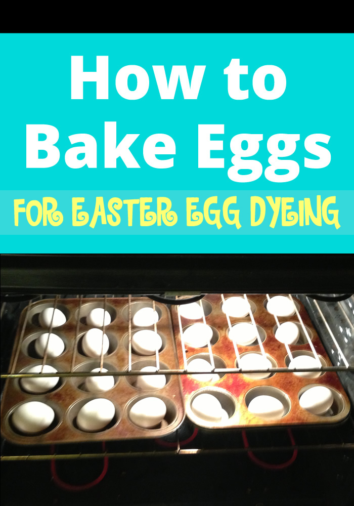 how to bake eggs