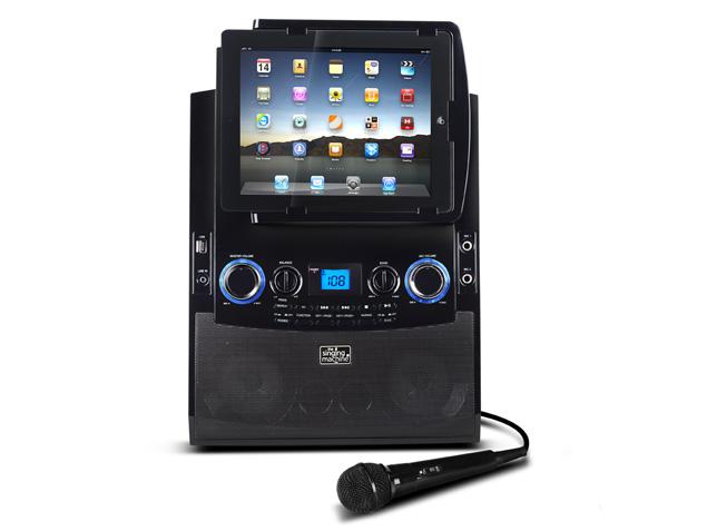 in tv karaoke machine