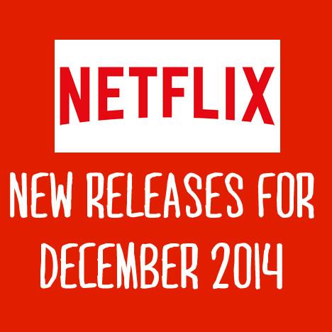 netflix new release
