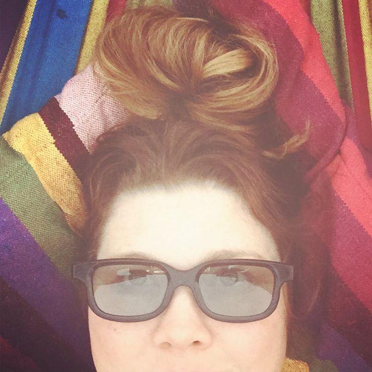 hammock is my bff