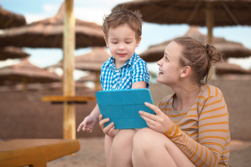 5 Favorite Apps for Early Readers