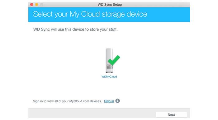 Wd My Cloud Dashboard Download Mac