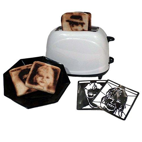 Gift Idea: Selfie Toaster