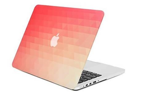Ombre Macbook Pro Cover 13 inch