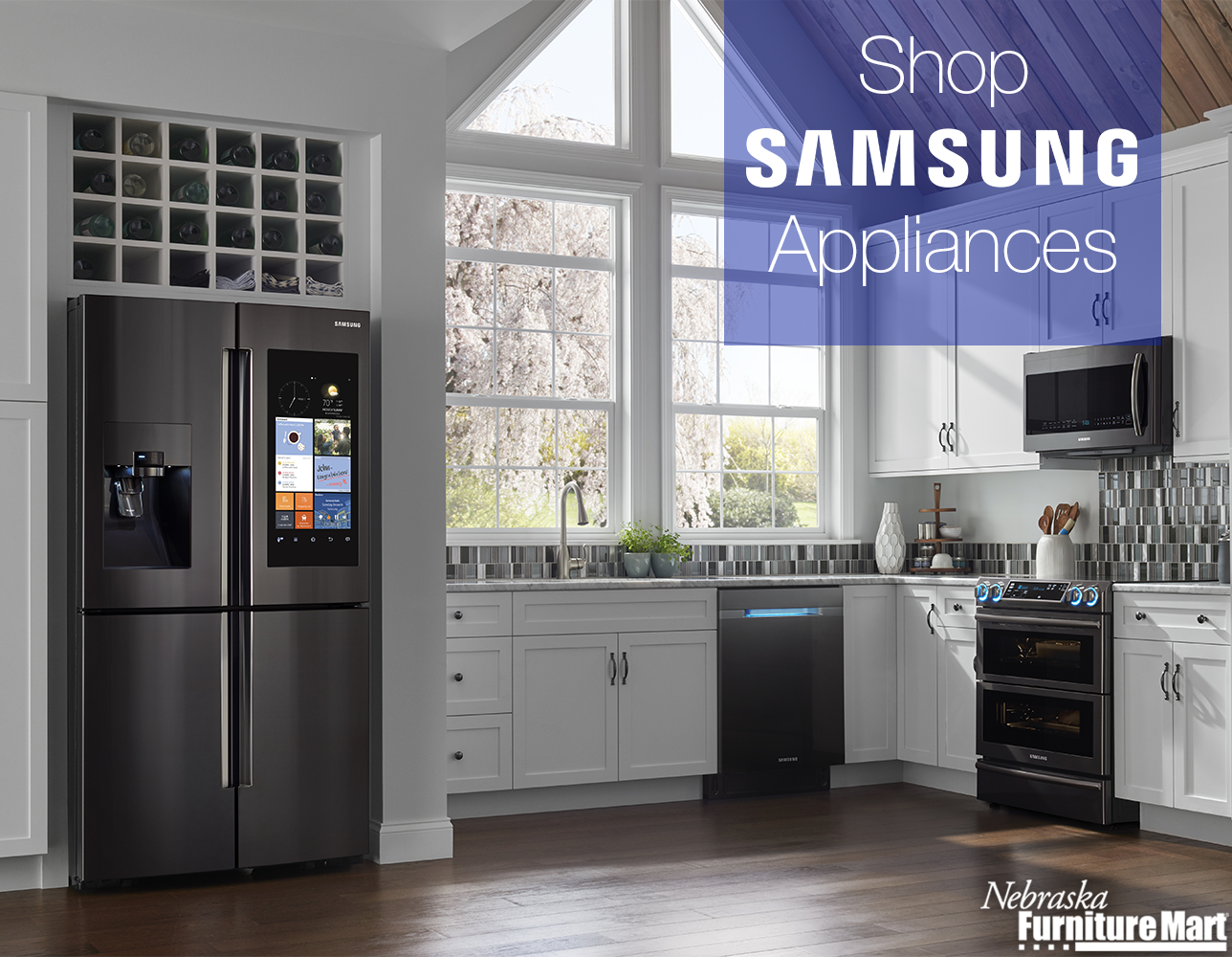 Samsung Hub Fridge